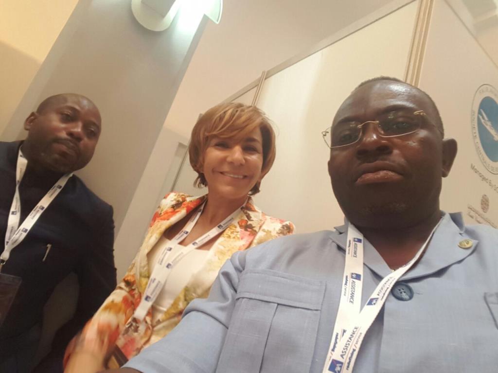 """<span class=""""entry-title-primary"""">43ème  Assemblée Générale de l'Organisation des Assurances Africaines (OAA)</span> <span class=""""entry-subtitle"""">du 08 au 12 Mai 2016 à Casablanca au MAROC</span>"""