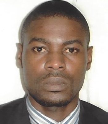 M-Benjamin MIKOUANGOU