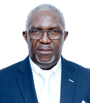 Michel M. MBOUROU