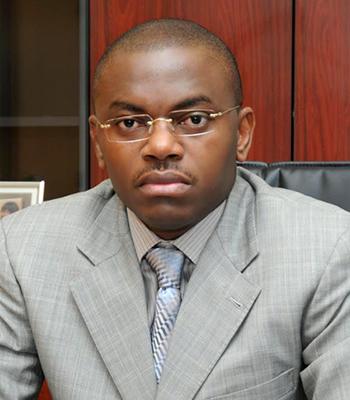 Dr. Andrew GWODOG