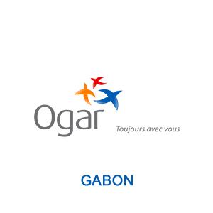 ogar Gabon
