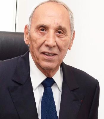 M. Edouard-Pierre VALENTIN