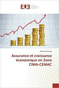 Assurance et croissance économique en Zone CIMA-CEMAC