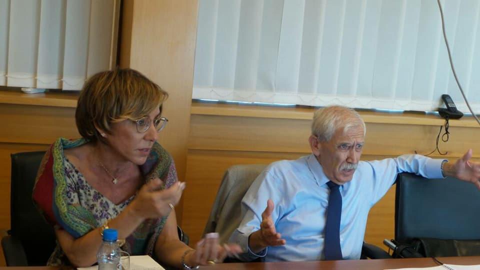 Présentation du Plan Stratégique et de Développement de la SCG-Ré