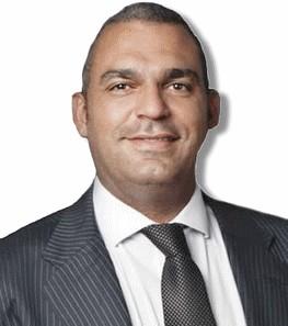 Youssef BENABDALLAH DG SAHAM