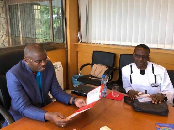Économie/Réassurance Africaine: partenariat