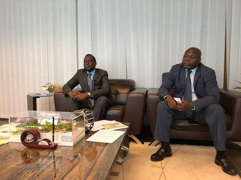 Visites Commerciales : Côte d'Ivoire & Ghana