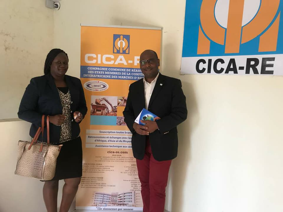 Visites commerciales : Tchad & Cameroun