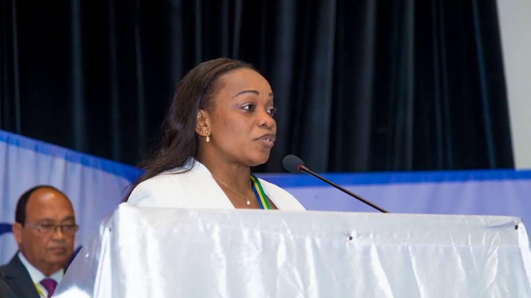 """<span class=""""entry-title-primary"""">Participation de la SCG-Ré aux Assises de Régulations du Secteur des Assurances.</span> <span class=""""entry-subtitle"""">Du 1er au 03 mars 2018 à Libreville (Gabon)</span>"""