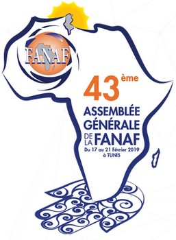 43ème  Assemblée générale de la FANAF.