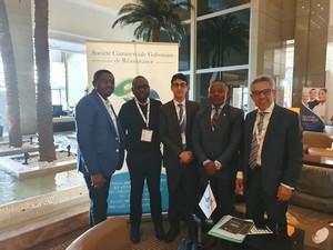 ORGANISATION DES ASSURANCES AFRICAINES/24ème FORUM DE LA RÉASSURANCE AFRICAINE/TUNIS 2019.
