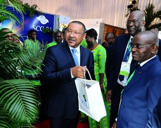 FANAF 2020/ Gabon : Place à la donnée et l'innovation au cœur de l'Assurance Africaine !