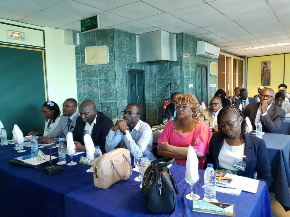 Séminaire de formation SCG-Ré/Ghana-Ré: «Assurances Maritime et Transports».