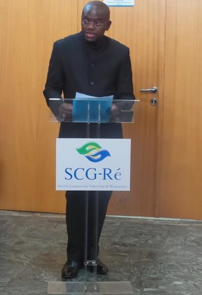Assemblée Générale du Personnel de la SCG-Ré