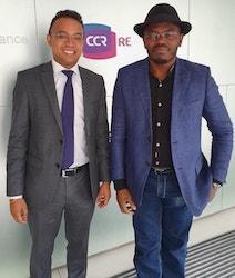 PARTENARIAT SCG-Ré et CCR